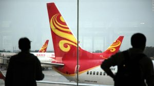How Chinese airlines are luring back travelers